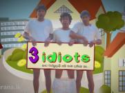 3 Idiots - Tele Drama