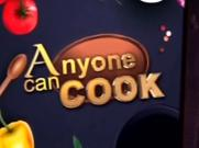 Anyone Can Cook 10.11.2019