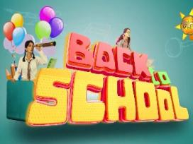 Back To School 18-04-2021