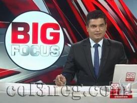 BIG Focus 31-07-2021