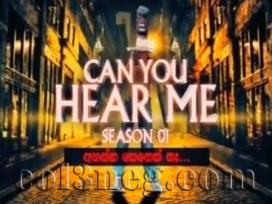 Can You Hear Me Season 1 Episode 29