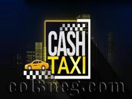 Cash Taxi 16-11-2019