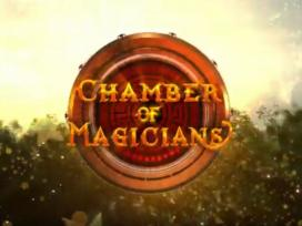 Chamber of Magicians