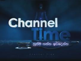 Channel Time 15-09-2018