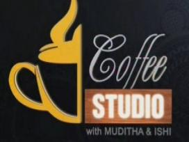 Coffee Studio 16-05-2021