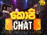 Copy Chat 18.11.2018 Hiru Copi cat