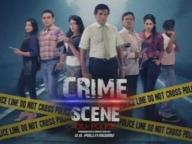 Crime scene 15 - 15.11.2018 Rupavahini TeleDrama