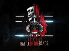 Derana Battle of The Bands 09.06.2019