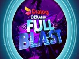 Derana Full Blast Episode 13