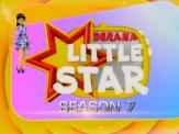 Derana Little Star 7 Grand Final