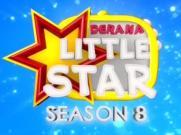 Derana Little Star 8