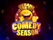 Derana Star City Comedy Season