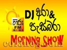 DJ Ara and Pasbara 10-05-2021