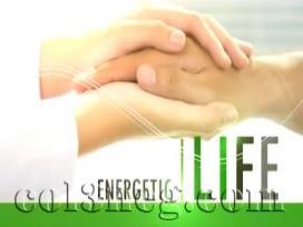 Energetic Life