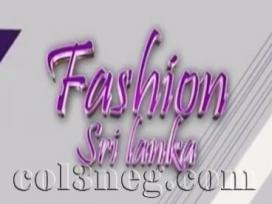 Fashion Sri Lanka 16-09-2019