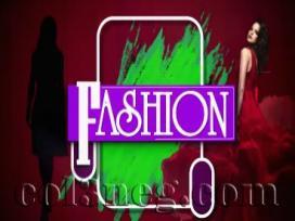 Fashion 30-07-2016
