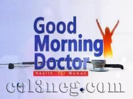 Good Morning Doctor