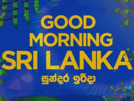 Good Morning Sri Lanka 25-05-2019