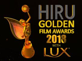 Hiru Golden Film Awards 2018 - 03-11-2018