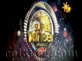 Hiru Super Dancer 3 - 10-04-2021