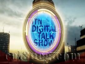 ITN Digital Talk Show