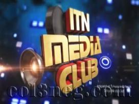 ITN Media Club 17-03-2019