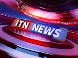 ITN News 10.00 PM 14-05-2021