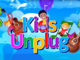 Kids Unplug