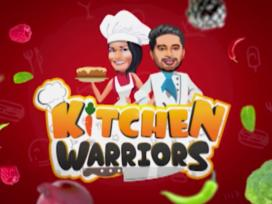 Kitchen Warriors 23-03-2019