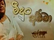Meedun Amma - Tele Drama