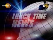 TV 1 Lunch Time News 17-10-2019