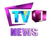 TV 1 News 15-05-2021