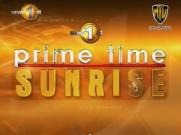 TV 1 Prime Time Sunrise