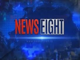News Eight 15-01-2021