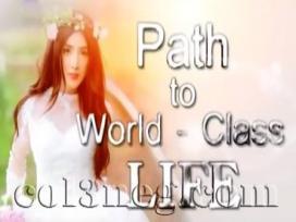 Path to World - Class Life