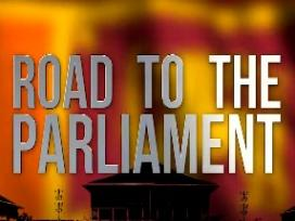 Road To The Parliment 3