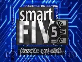 Smart Five 01-08-2021