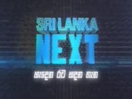 Sri Lanka Next