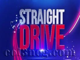 Straight Drive 11-11-2019