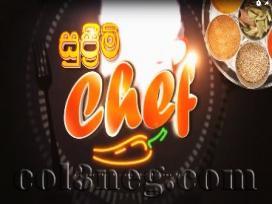 Supreme Chef 09-03-2019