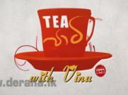 Tea Party with Vinu