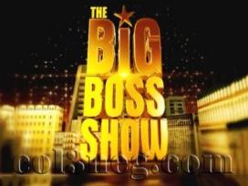 The Big Boss Show