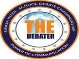 The Debater
