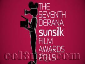 The Seventh Derana Film Awards 2019
